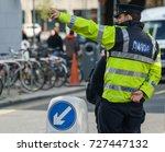 dublin  ireland   30 september... | Shutterstock . vector #727447132