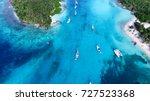 Tobago Cays In Saint Vincent...