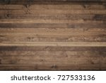 wood texture background surface ... | Shutterstock . vector #727533136