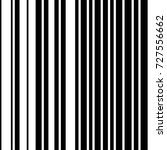 narrow black white vertical... | Shutterstock .eps vector #727556662