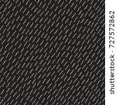 retro geometric line shapes... | Shutterstock .eps vector #727572862