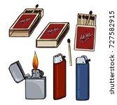 vector sketch cartoon of...   Shutterstock .eps vector #727582915
