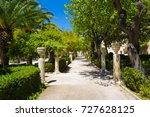 Ragusa (Sicily, Italy) - Giardini Iblei, in the ancient centre of Ibla