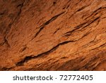 Red Cave Texture