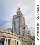 Warsaw  Poland   September 14 ...