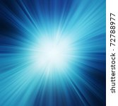 rays light. image based on my... | Shutterstock . vector #72788977