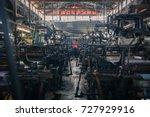 mandalay  myanmar   january 11  ... | Shutterstock . vector #727929916