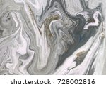 marble abstract background with ... | Shutterstock . vector #728002816