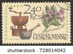 moscow russia   circa october... | Shutterstock . vector #728014042