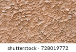 texture of the old plastered...   Shutterstock . vector #728019772