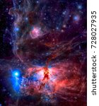 The Spectacular Star Forming...