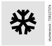 weather icon | Shutterstock .eps vector #728127376