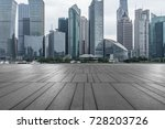 cityscape and skyline of... | Shutterstock . vector #728203726