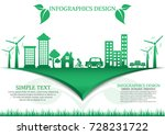 ecology connection  concept... | Shutterstock .eps vector #728231722