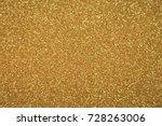 abstract glitter  lights... | Shutterstock . vector #728263006