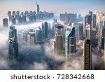 Dubai Skyline  An Impressive...