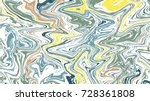 marble texture seamless pattern.... | Shutterstock .eps vector #728361808