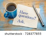 Have Questions  Ask....