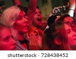 faro  portugal  2nd september ... | Shutterstock . vector #728438452