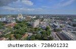 alor setar kedah july 25th ...   Shutterstock . vector #728601232