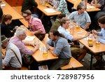 munich  germany   oct 2  2017 ...   Shutterstock . vector #728987956
