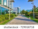 serbia  belgrade   september 30 ... | Shutterstock . vector #729018718