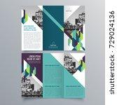 brochure design  brochure... | Shutterstock .eps vector #729024136