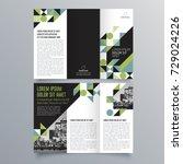 brochure design  brochure... | Shutterstock .eps vector #729024226