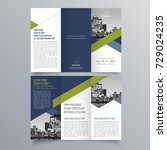 brochure design  brochure...   Shutterstock .eps vector #729024235