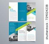 brochure design  brochure...   Shutterstock .eps vector #729024238