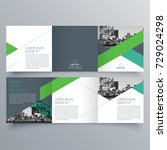 brochure design  brochure... | Shutterstock .eps vector #729024298