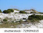 Treasured Sand Dunes