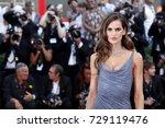 venice  italy   august 30 ... | Shutterstock . vector #729119476
