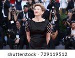 venice  italy   august 30 ... | Shutterstock . vector #729119512