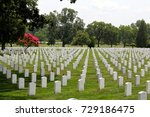 Arlington National Cemetery Is...