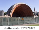 the hatch shell  location of...
