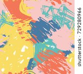abstract vector creative...   Shutterstock .eps vector #729280966