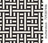 Interlacing Lines Maze Lattice...