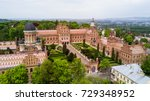 chernivtsi  ukraine   april ... | Shutterstock . vector #729348952
