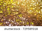 blurry with rattan  design for... | Shutterstock . vector #729589318