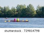 zhukovsky  russia   september... | Shutterstock . vector #729814798