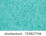 shine wave reflection in the...   Shutterstock . vector #729827746