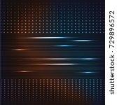 abstract metal background....   Shutterstock .eps vector #729896572