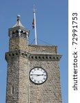 clock tower | Shutterstock . vector #72991753