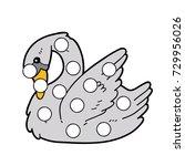 vector digital educational game ... | Shutterstock .eps vector #729956026
