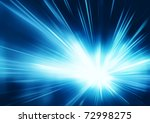 vector illustration of abstract ... | Shutterstock .eps vector #72998275
