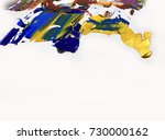 colorful artistic background   Shutterstock . vector #730000162