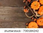 Autumn Side Arrangement Of...