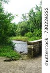 minnehaha creek  | Shutterstock . vector #730226332