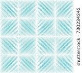 vector seamless pattern ... | Shutterstock .eps vector #730234342